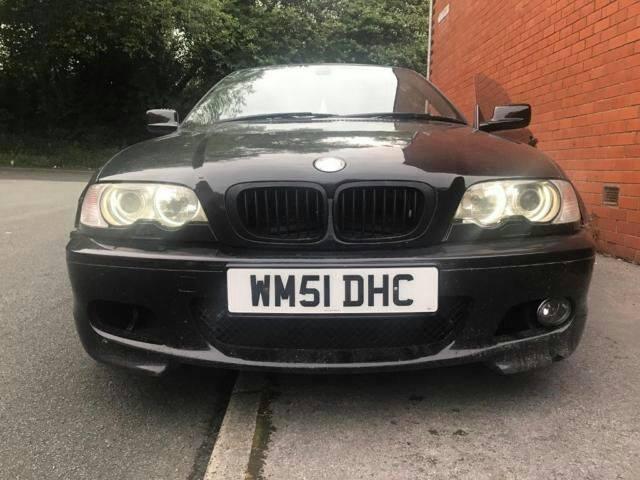BMW - 330 CABRIO DESPIECE