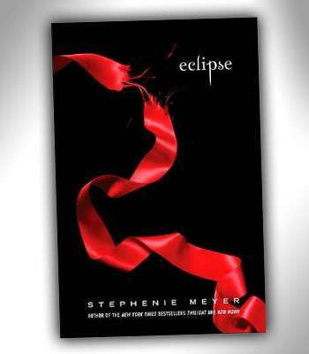 ECLIPSE (STEPHANIE MEYER) - foto 1