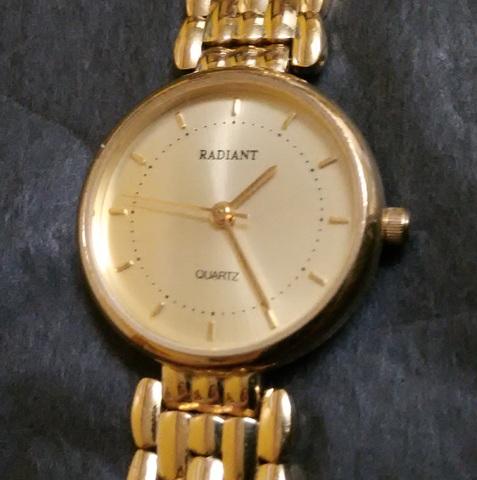 bf5e73f90 MIL ANUNCIOS.COM - Reloj radiant Segunda mano y anuncios clasificados