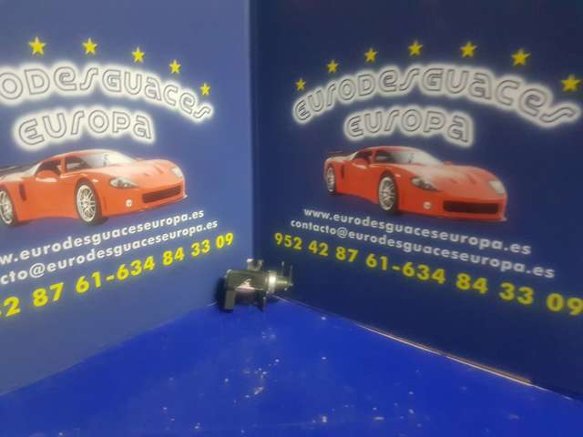 VALVULA AIRE ADICIONAL SEAT VW AUDI