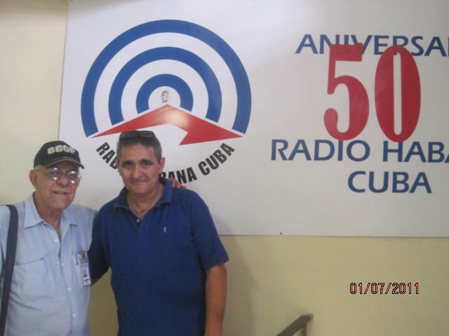 SE OFRECE LOCUTOR DE RADIO FM - foto 1