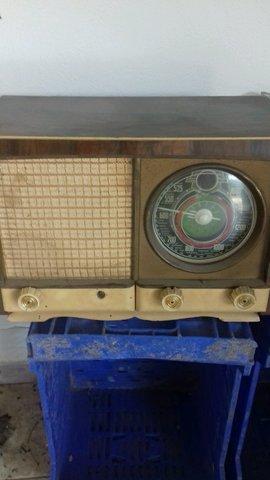 Radio Antigua Completa Ojo Magico