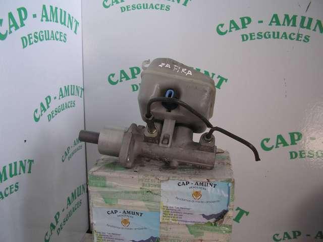 OPEL ZAFIRA , BOMBA DE FRENO
