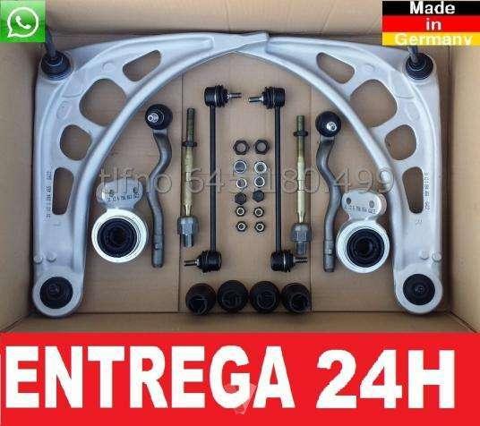 KIT COMPLETO BMW E46 ENVIOS EN -24H