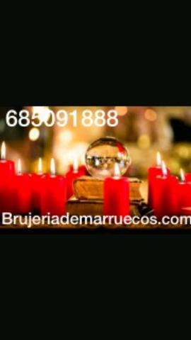 HECHIZOS Y BRUJERÍAS DE MARRUECOS