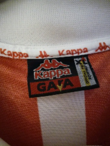 KAPPA ATHLETIC DE BILBAO 97-98 MUÑECO - foto 3