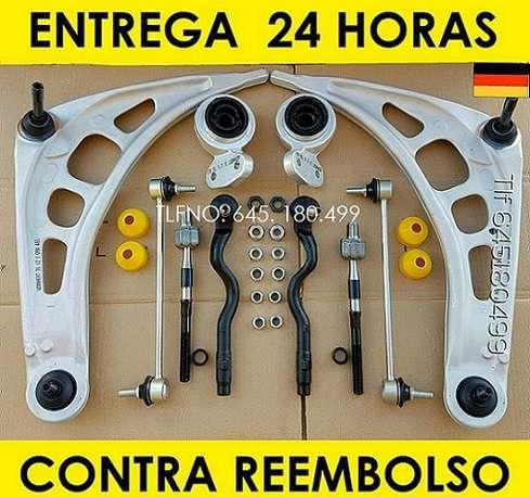 KIT NUEVO A ESTRENAR BMW E46 !!
