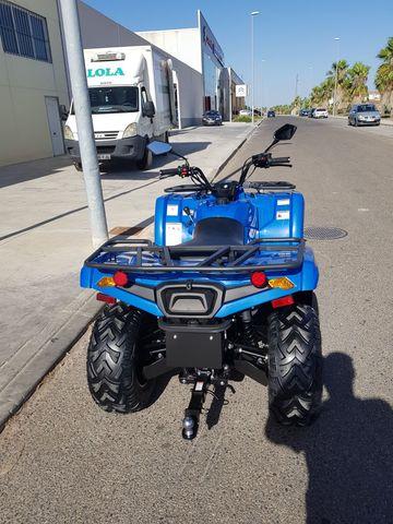 CF MOTO 450S - ATV - foto 2