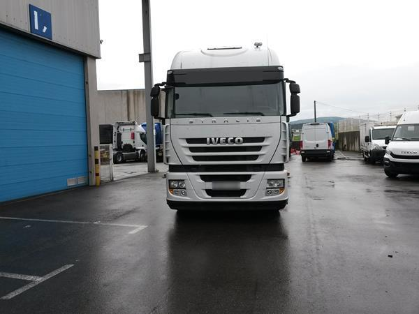 IVECO. - STRALIS AS440S50T P
