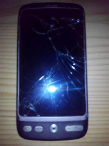 HTC DESIRE PARA PIEZAS - foto 1