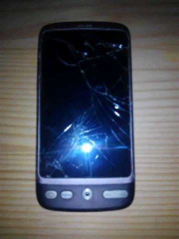 HTC DESIRE PARA PIEZAS - foto 2