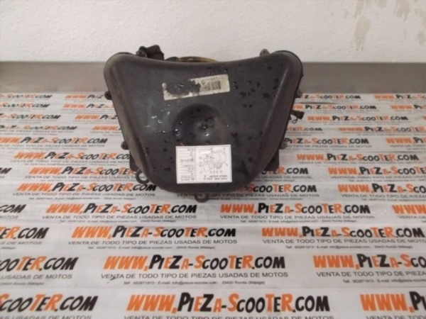 PS1166 FILTRO AIRE SCOOTER CHINA 125 4T