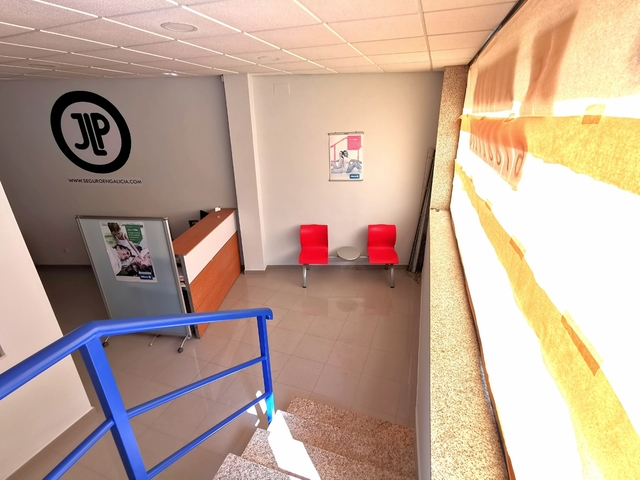 MIL ANUNCIOS.COM - Local comercial Oficina