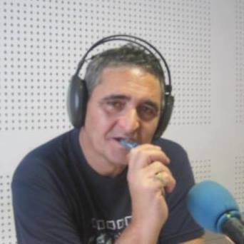 SE OFRECE LOCUTOR DE FM - foto 1