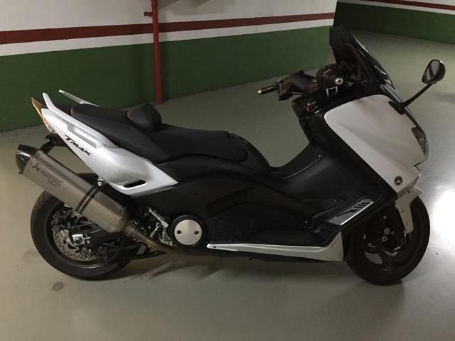 YAMAHA - T- MAX 530 ABS