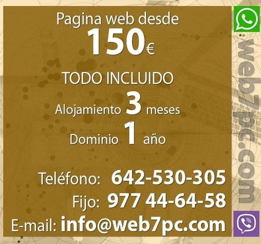 DISEÑO WEBS EN CUENCA