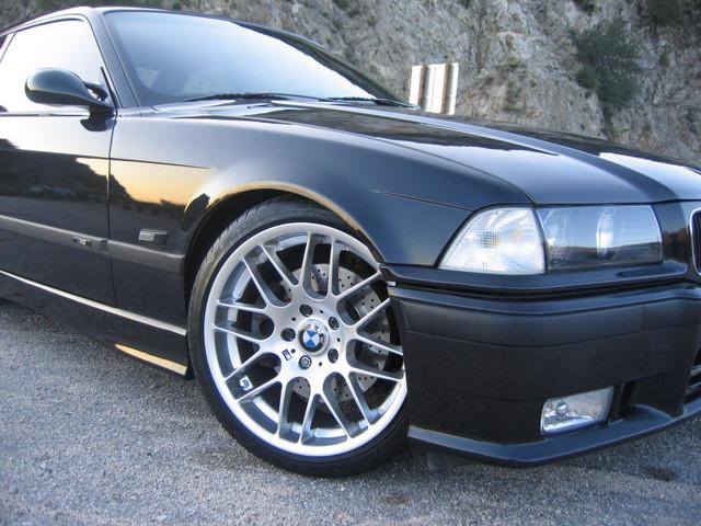 PACK 4 LLANTAS PARA BMW TIPO CSL,