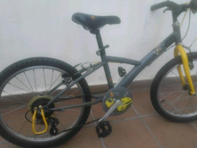 2 Bicicletas De Niños