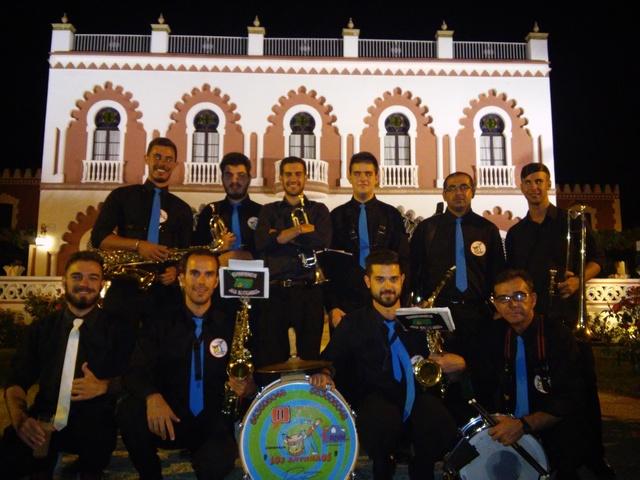 ACTUACIONES CHARANGA LOS ENTONAOS - foto 2