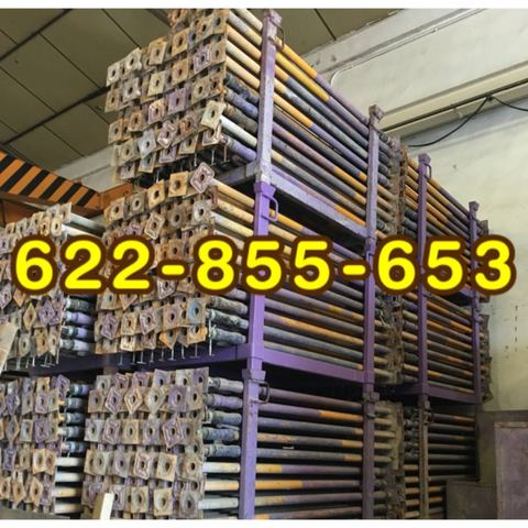 Material De Construcción Para Exportació