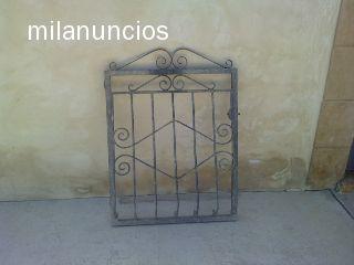 2 Puertas De Cancela