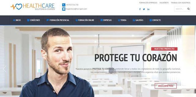 PROGRAMADOR WEB,  DISEÑO WEB ECONOMICO - foto 7