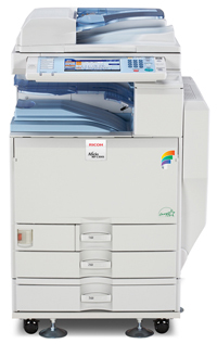 RICOH AFICIO MP-C3001