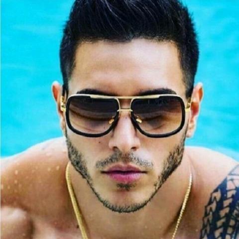 De Sol Mujeres Hombres Gafas Fashion 8vPyOmN0nw