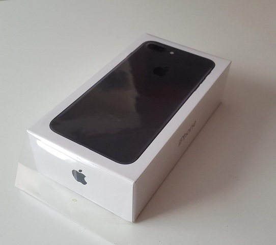 APPLE IPHONE 7 PLUS 128GB PRECINTADO