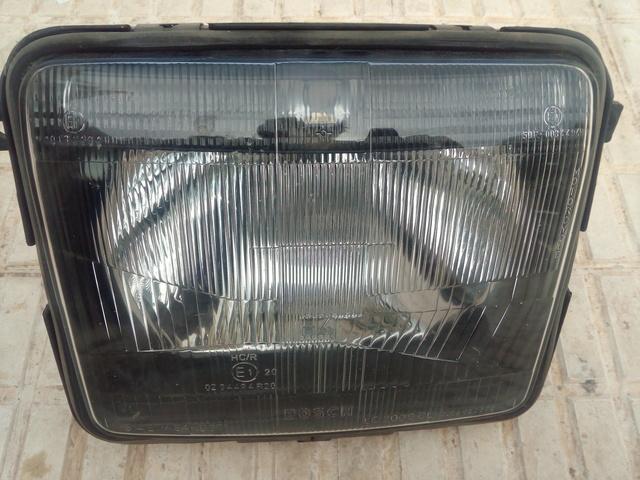 DESPIECE FRONTAL BMW K100 RT