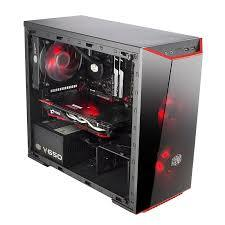 TORRE GAMING CORE I7