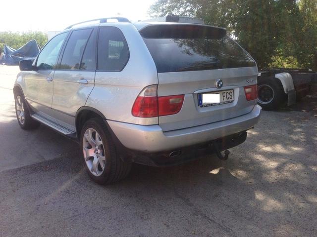 BMW - X5 3. 0 FULL EQUIPE - foto 4