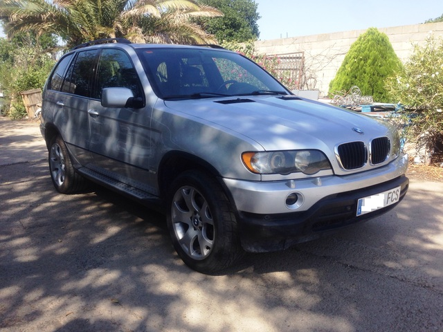 BMW - X5 3. 0 FULL EQUIPE - foto 2