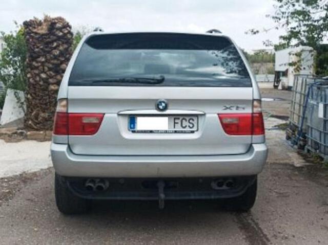 BMW - X5 3. 0 FULL EQUIPE - foto 5