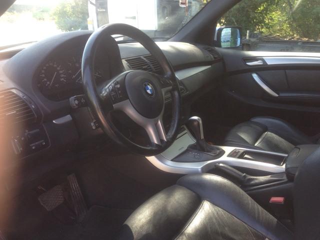 BMW - X5 3. 0 FULL EQUIPE - foto 6