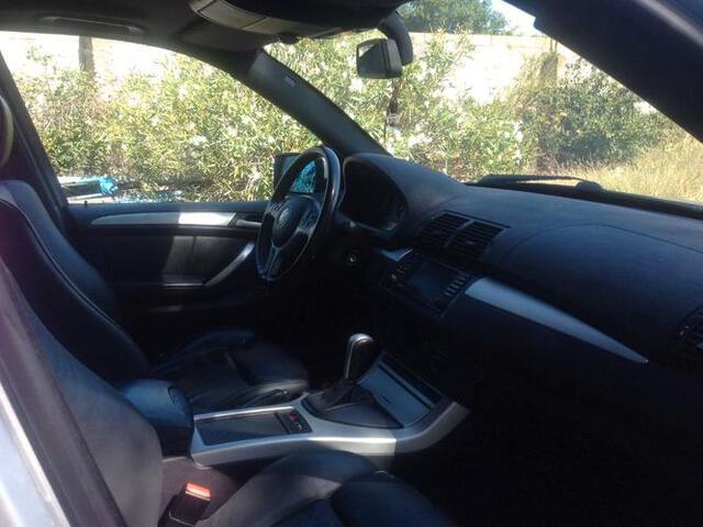 BMW - X5 3. 0 FULL EQUIPE - foto 8