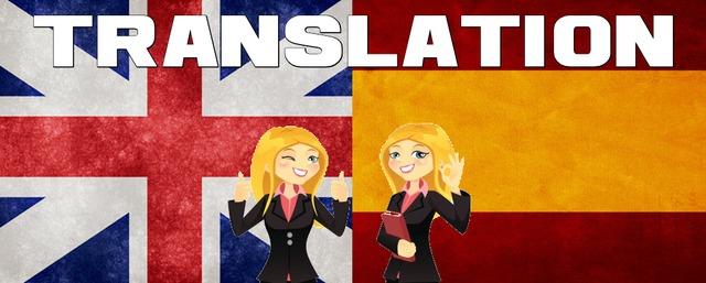 TRADUCCIONES INGLES ESPAÑOL INGLES