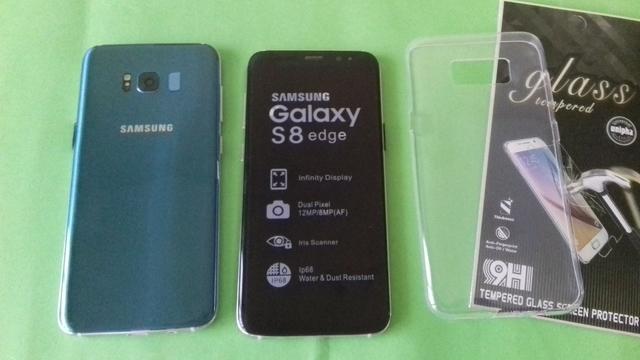 S8 EDGE13. 0MPX CLON64GB, GALAXY!