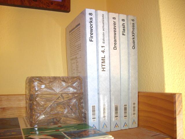 LIBROS DE INFORMÁTICA - foto 6