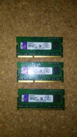 1 1 1 1333 DDR3 PORTATIL