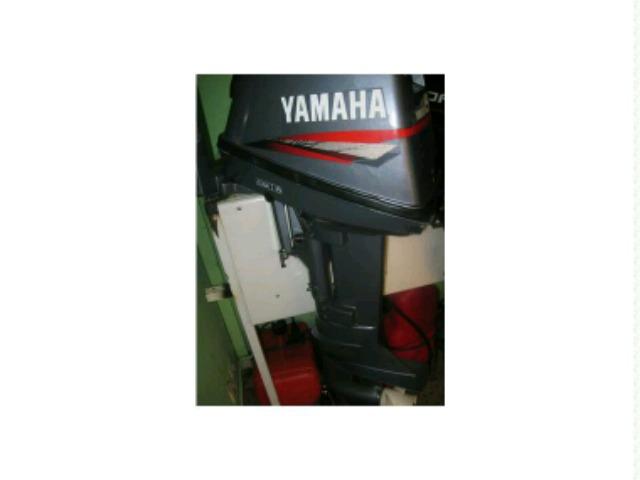 VENDO MOTOR FUERABORDA YAMAHA 8-CV2 T