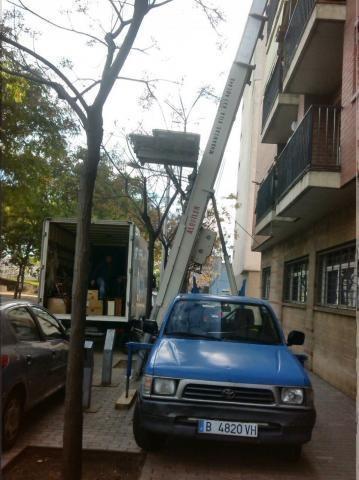 #TRANSPORTISTA EN BARCELONA 644829308) - foto 5