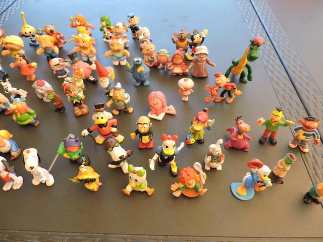 Muñecos Para Coleccionistas Años 80