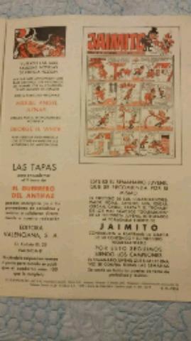 COLECCION GUERRERO DEL ANTIFAZ - foto 2