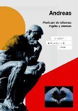 PROFESOR DE ALEMAN - SKYPE DISTANCIA! - foto 1