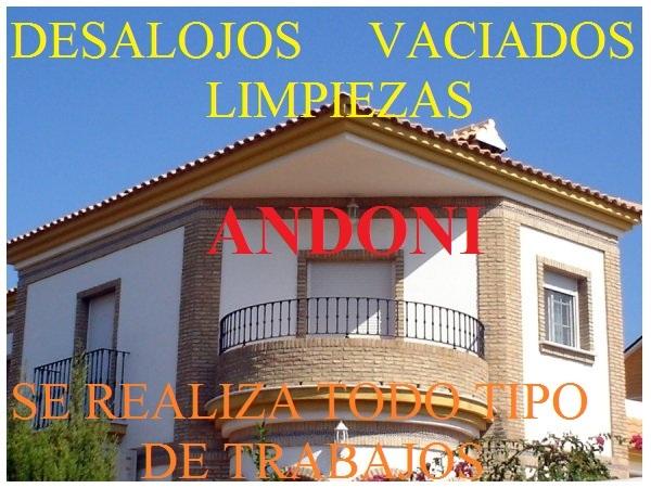 LIMPIEZA Y RECOGIDAS DE CHATARRA - foto 1