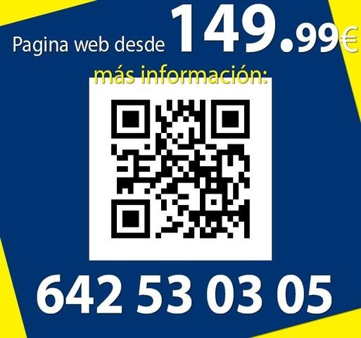 AGENCIA DE DISEÑO WEB EN CUENCA