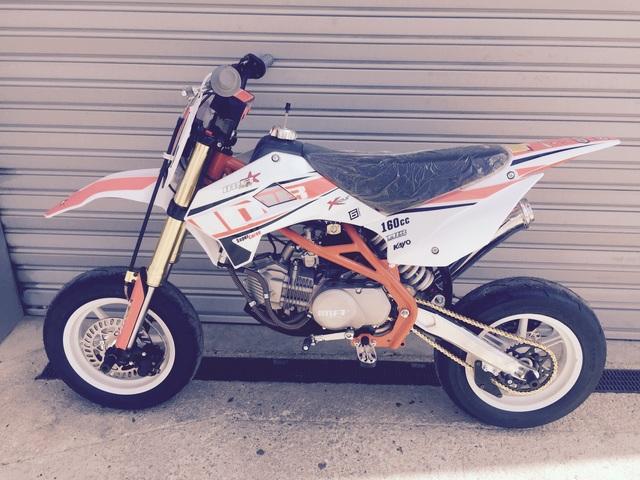 IMR SUPERCORSE K 59 160 CC