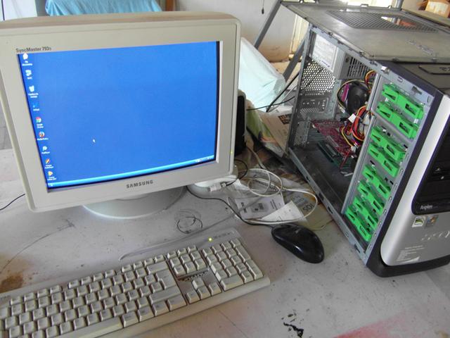 ACER T 135 ASPIRE PC - foto 1