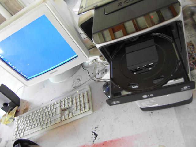 ACER T 135 ASPIRE PC - foto 2